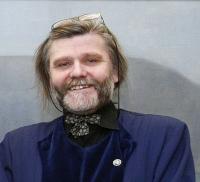 Eggert Þor Bernhardsson