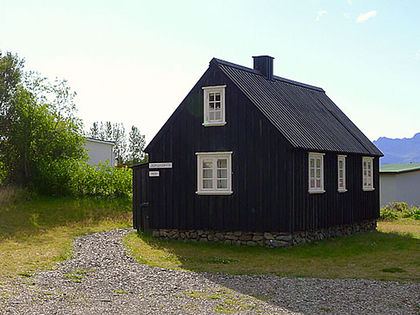 Jensenshus