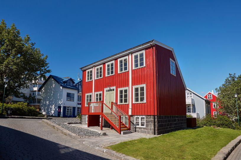 Gröndal's House