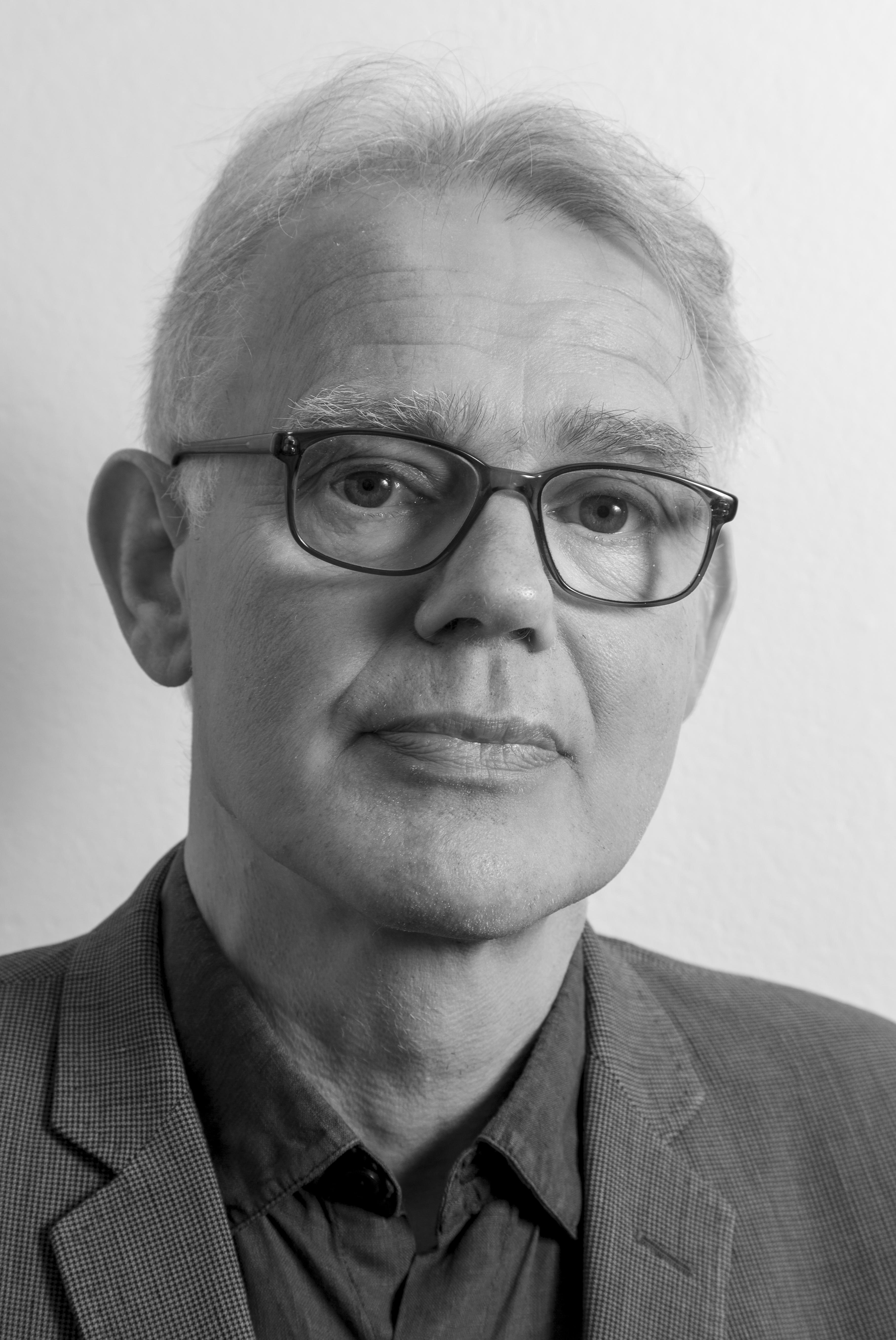 Pétur Gunnarsson rithöfundur