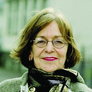 Guðrún Helgadóttir